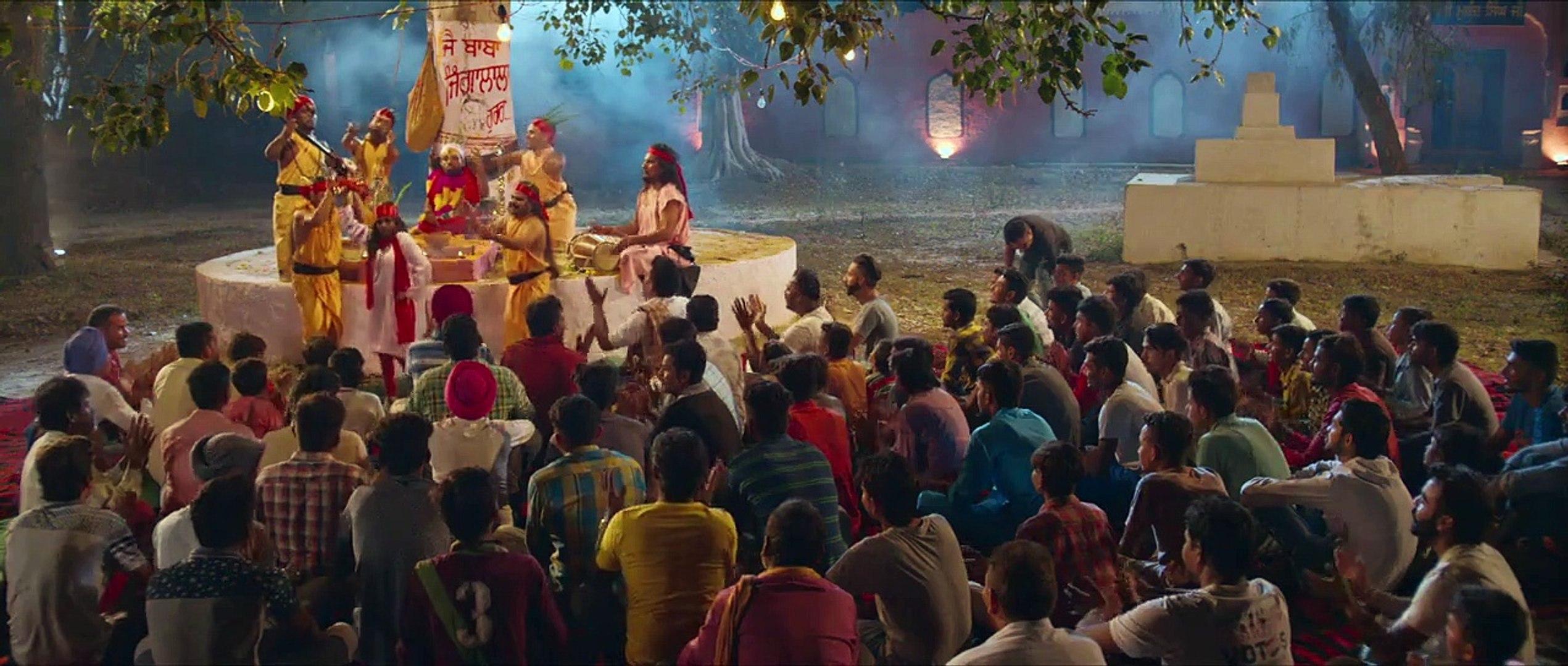 Family 420 Once Again - Part 2   Gurchet Chitarkar, Jazz Sodhi   Latest Punjabi Movies