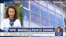 """La cancérologue de Bernard Tapie assure qu'il """"part battant"""" et qu'il a """"beaucoup d'espoir"""""""