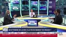 Le Club de la Bourse: Marc Riez, Hervé Guez, Anton Brender et Frédéric Rozier - 20/08