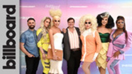 "Drag & Music: From ""Drag Race"" To The Top of the Charts - Full Panel 