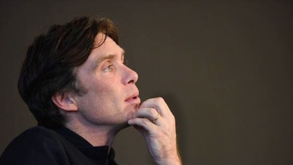 Cillian Murphy puts family and social life on hold to film Peaky Blinders