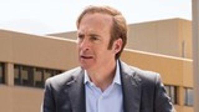 'Better Call Saul' Star Bob Odenkirk Teases Season 5, 'Breaking Bad' Movie, Gene Takovic Storyline   In Studio