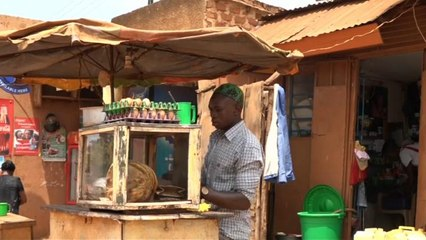Watch: Solar power energises Kampala street food scene