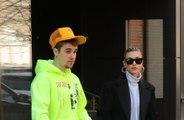 Los Bieber afrontan 'entusiasmados' su próxima boda