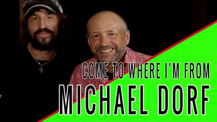 MICHAEL DORF: Come To Where I'm From Episode #19