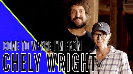 CHELY WRIGHT: Come To Where I'm From Episode #18
