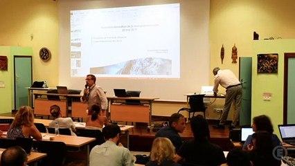 4. Mise en œuvre des familles des métiers en Polynésie française (formations, plateforme collaborative…)