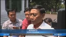 Kasus Papua, Wiranto Minta Semua Pihak Sabar dan Saling Memaafkan