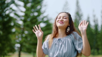 Daiyan Trisha - There's Magic Here