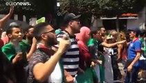 Algérie : nouvelle manifestation des étudiants contre le régime