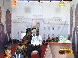 Macky Sall et Marieme Faye dans Kouthia Show du 20 Aout 2019