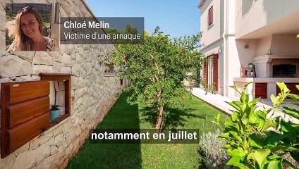 Arnaque en Croatie :  «  La villa était un terrain vague »