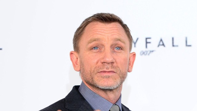 'Bond 25' Now Titled 'No Time To Die'