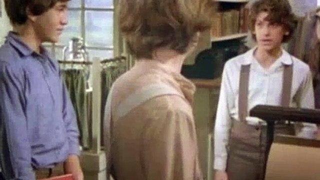 Little House on the Prairie S07E17 Sylvia (Part One)
