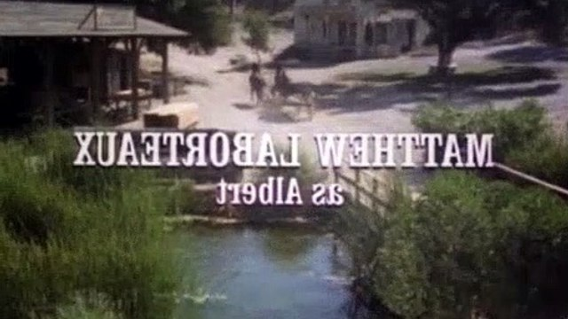 Little House on the Prairie S07E18 Sylvia (Part Two)