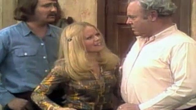 All In The Family Season 3 Episode 21 Everybody Tells The Truth