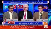 Asif Zardari Aur Faryal Talpur Kia Kia Cheezen RakhSakte Hain..Saeed Qazi Telling