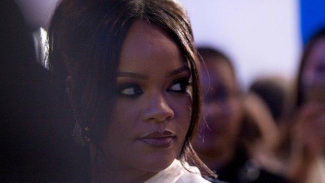 Rihanna Reveals Fenty Beauty's Brow Product: 14 Shades