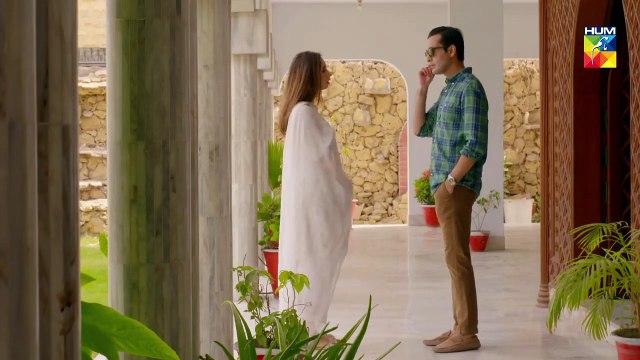 Mein Na Janoo |Full Episode 6| 20th August 2019 | Hum TV Drama