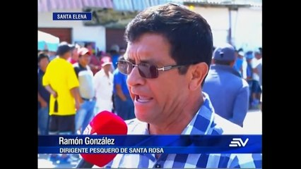 Televistazo 13h00 20-08-2019