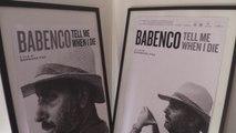 La viuda de Héctor Babenco hace un retrato íntimo del genio cinematográfico