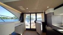 2020 Azimut 55 Flybridge For Sale at MarineMax