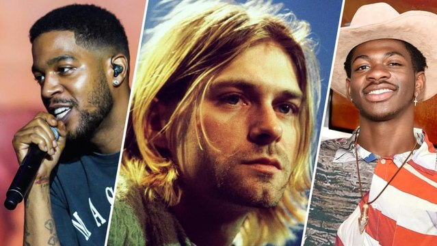 From Kid Cudi To Lil Nas X: Kurt Cobain's Impact On Hip-Hop