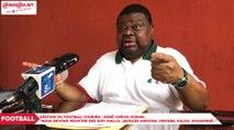 "Gestion du football ivoirien - Koné Cheick Oumar, «Nous devons profiter des Sidy Diallo, Jacques Anouma, Drogba, Kalou, Gouamené…"""""
