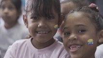 Unicef pide 70 millones para ayuda urgente para 900.000 niños venezolanos