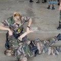 Dans les coulisses de la formation des gendarmes réservistes