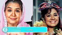 Kuch Kuch Hota Hai (1998) Cast How They Look Now ||  THEN AND NOW