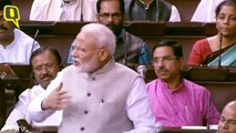 PM Modi in Rajya Sabha: Encephalitis is Our Biggest Failure