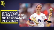 Why Megan Rapinoe & USWNT Rep a New Age of Athletes