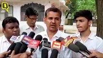 Sabir Panwala, Principal, Madrasa Anwarul Uloom Higher Secondary School (Hindi Medium)