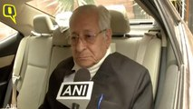 """A Historic Step Can Also Be a Blunder"": Soli Sorabjee, Former Attorney-General on Centre Revoking Article 370 in Jammu & Kashmir"