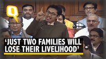 Just Two Families Will Lose Their Livelihood: BJP's Ladakh MP
