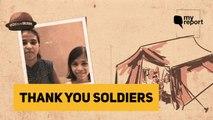 Dear Soldier, We Dedicate' Ae Watan' from 'Raazi' to You