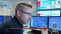 Géolocalisation des appels : les secours expérimentent de nouveaux dispositifs
