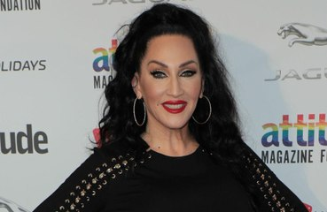 Michelle Visage excited for Strictly Come Dancing