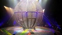 Punxxx, le nouveau show du cirque Flic Flac à Sarrebruck