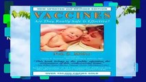 Full version  VACCINES ARE THEY REALLY SAFE: Are They Really Safe and Effective?  Review
