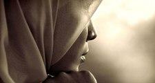 İrlanda'da Müslüman kız çocuğuna ırkçı saldırı kameraya yansıdı: Başörtüsünü çıkarıp, yumurta attılar
