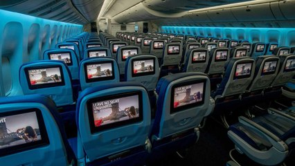 You'll Soon Be Able to Watch Free Hulu Shows and Movies on Delta Flights