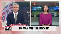 British consular official in Hong Kong disappears while on trip to mainland China