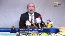 Continúan investigando deudas al estado por parte de Fabricio Correa