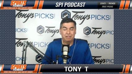 MLB Picks with Tony T and Cameron Ross Sports Pick Info 8/21/2019