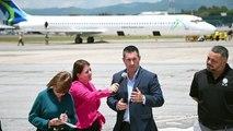 Autoridad migratoria de EEUU anuncia en Guatemala más deportaciones