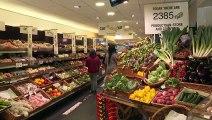 Des supermarchés britanniques tentent de réduire le plastique
