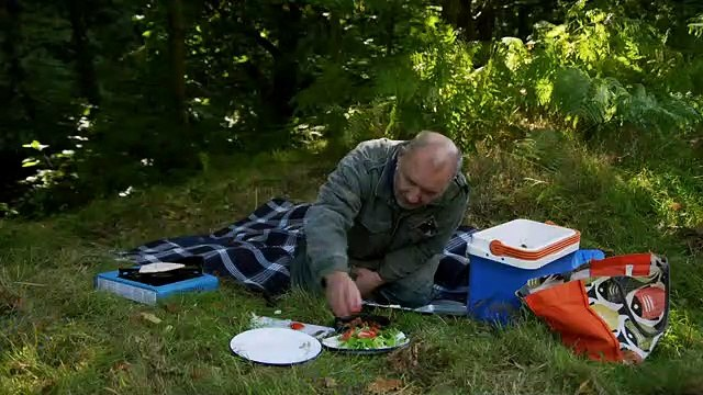 Mortimer And Whitehouse Gone Fishing S02E01 Wales