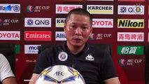 Quang Hải khiêm tốn trước 2 siêu phẩm giúp Hà Nội FC giành lợi thế trước Altyn Asyr | HANOI FC